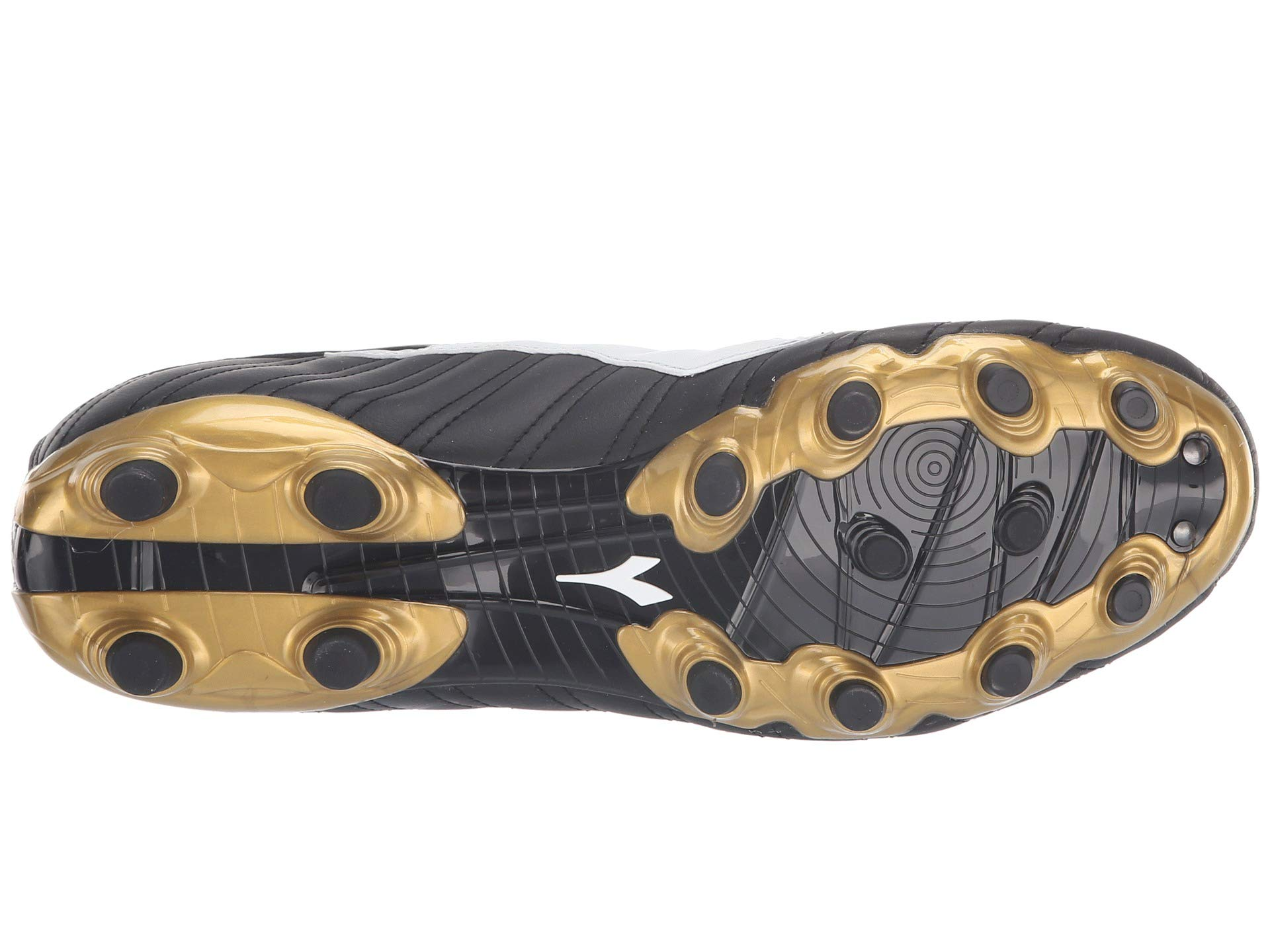 Black 03 Diadora gold white Mg14 Baggio R UPCB4xq