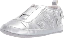 Ro + Me Slip-On Flower/Taylor Sandal 2-Pack (Infant/Toddler)