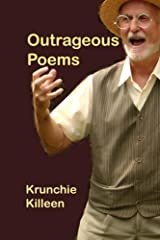 Outrageous Poems Kindle Edition