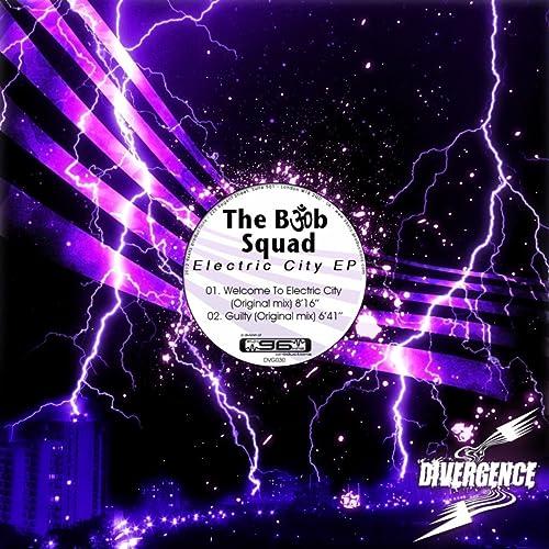 Amazon.com: Guilty (Original Mix): The Bomb Squad: MP3 Downloads
