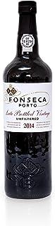 Fonseca Late Bottled Vintage Port unfiltered 2014 trocken 0,75 L Flaschen