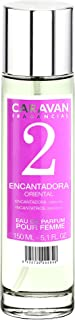 CARAVAN FRAGANCIAS nº 2 - Eau de Parfum con vaporizador para Mujer - 150 ml