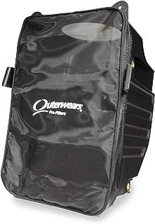 Quadboss Outerwears Air Box Cover Yamaha Banshee 350 Replacement