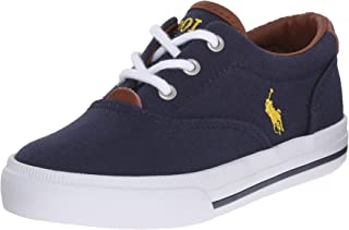 Polo Ralph Lauren Kids Vaughn II Fashion Sneaker