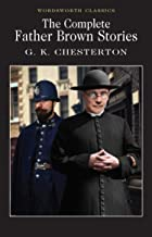 The Complete Father Brown Stories PDF