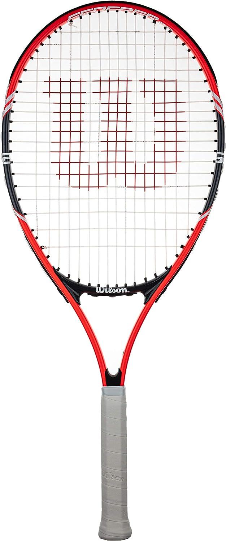 Wilson Federer depot Junior Brand new WRT202 Tennis Racket