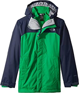 Vortex Triclimate® Jacket (Little Kids/Big Kids)