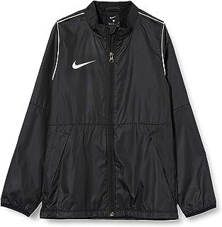 NILCO|#Nike Y Rpl Park20 Rn W Giacche Giacche Per Bambini, Unisex bambini, Black/White/White, XL