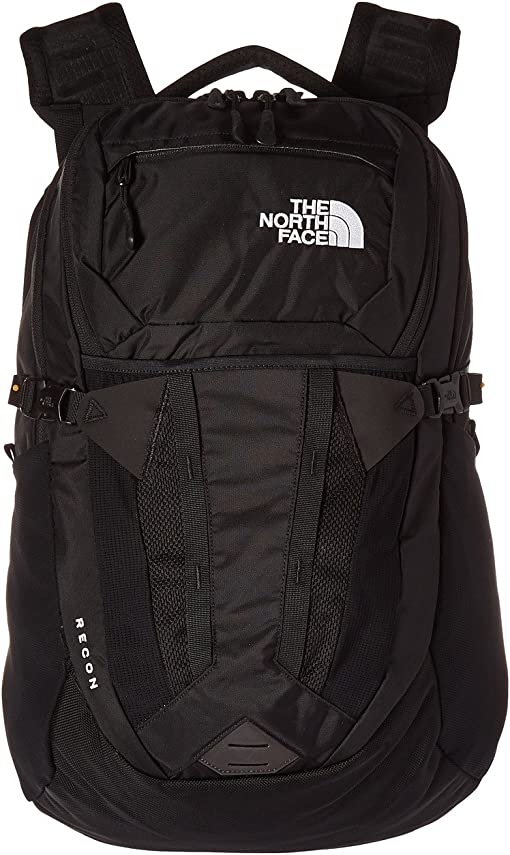 TNF Black 1