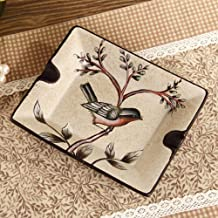 LHQ-HQ Decoraties Art Craft huis woonkamer koffietafel retro asbak kantoor persoonlijkheid 1