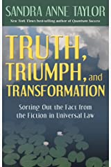 Truth, Triumph, and Transformation Kindle Edition