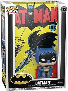 Funko Pop! Vinyl Comic Cover: DC - Batman