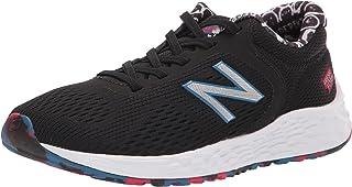 New Balance GPARIV2 Road Running Shoe, Black, 3.5 UK