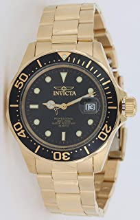 Invicta Watch for Men, Stainless Steel, 9311