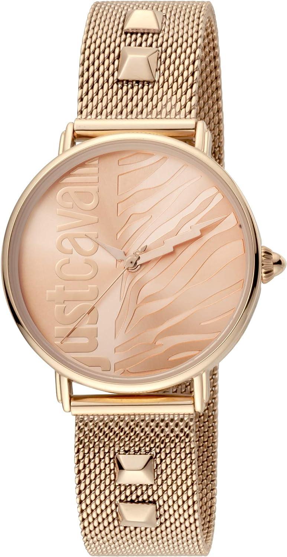 Just Cavalli Reloj de Vestir JC1L077M0085