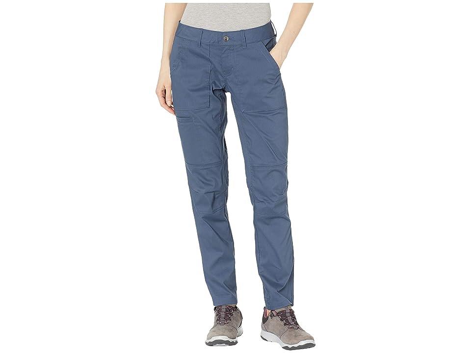 Mountain Hardwear Hardwear APtm Pants (Zinc) Women