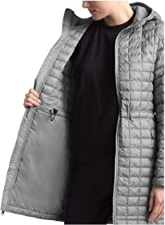 The North Face Women's Thermoball Eco Insulated Parka
