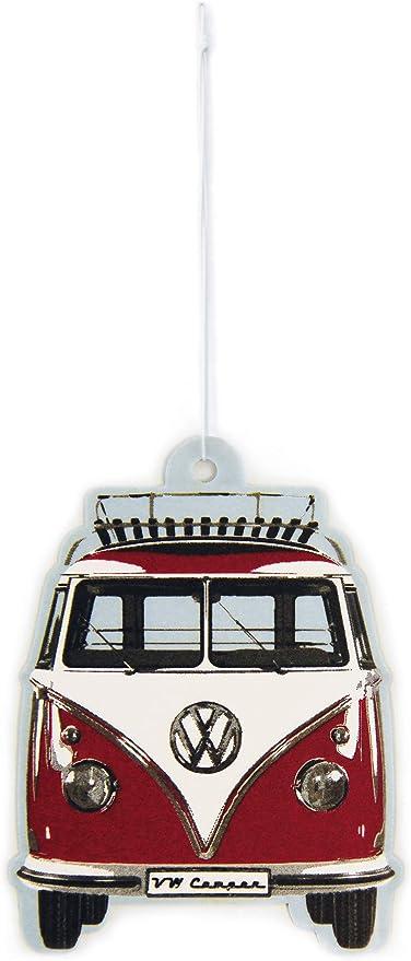 100 opinioni per BRISA VW Collection- Volkswagen Hippie Bus T1 Camper Van Deodorante per auto,