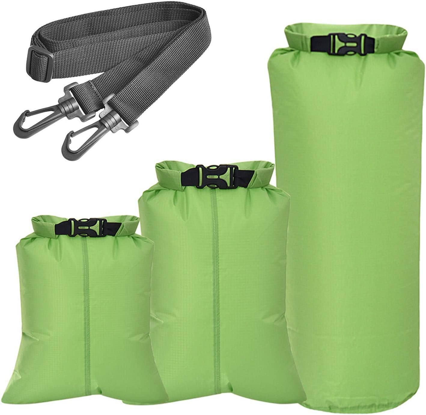 SYCOOVEN 3pcs Set Multipurpose Outdoor Waterproof Max 58% OFF Storage Sale SALE% OFF Polyes