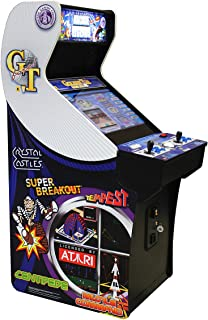 Chicago Gaming Arcade Legends 3 with Golden Tee and Installed Game Pack 536 Upgrade