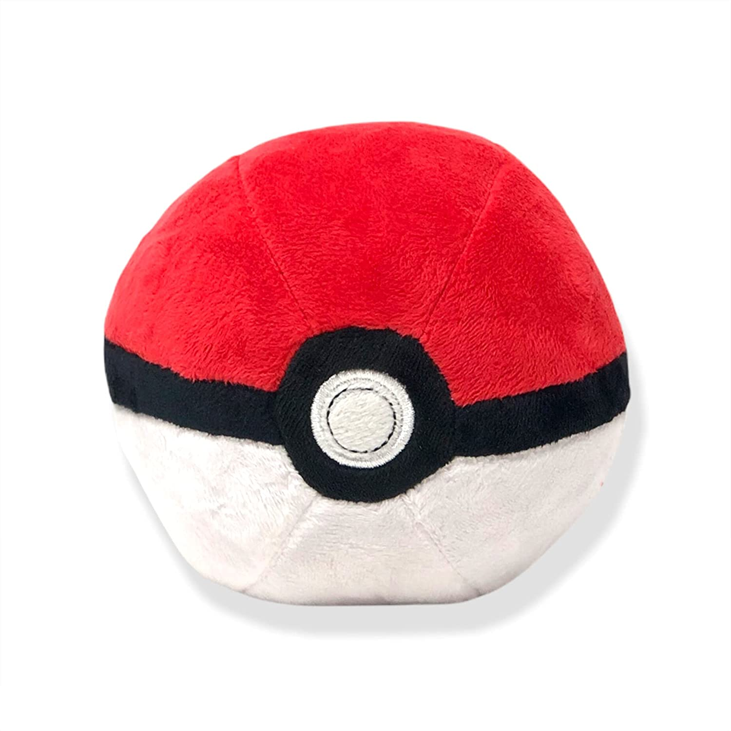 Dom-Dom Ranking TOP8 Best Pokeball Plush Figure Inches Max 46% OFF 4 - Toy