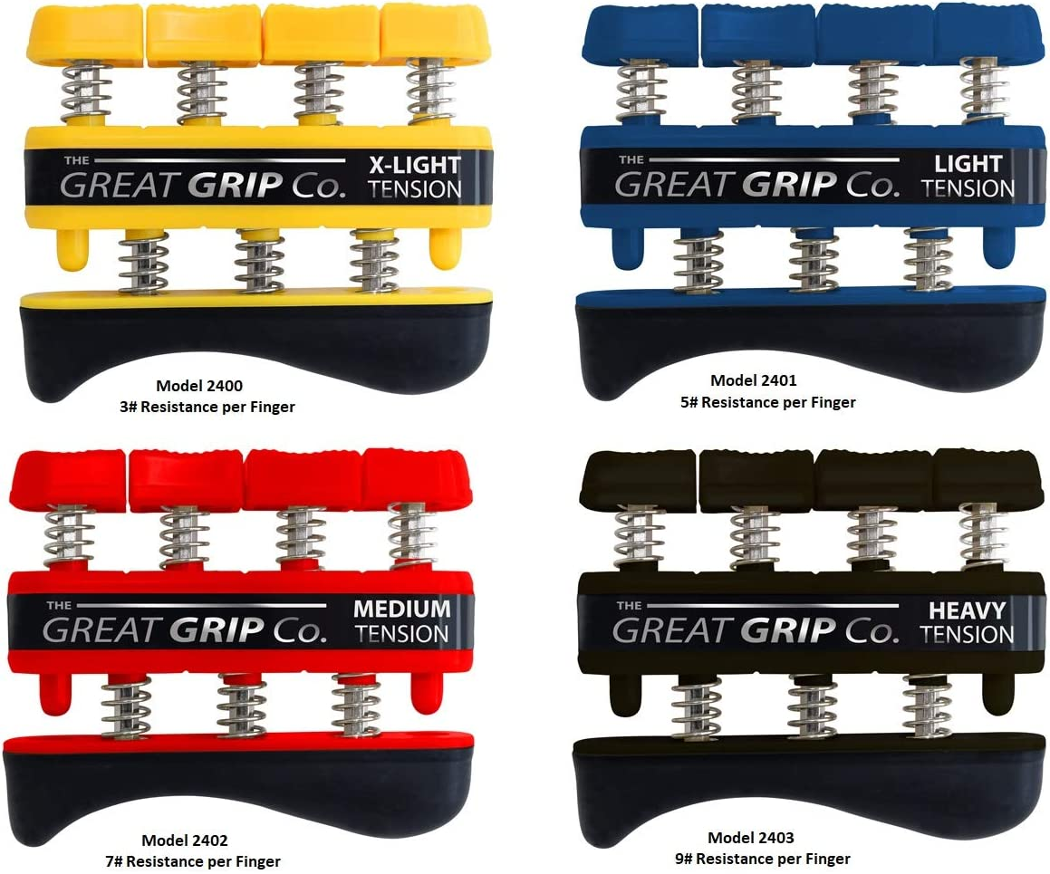 Luxury The Great Grip New life Hand and Finger item individual Exerciser
