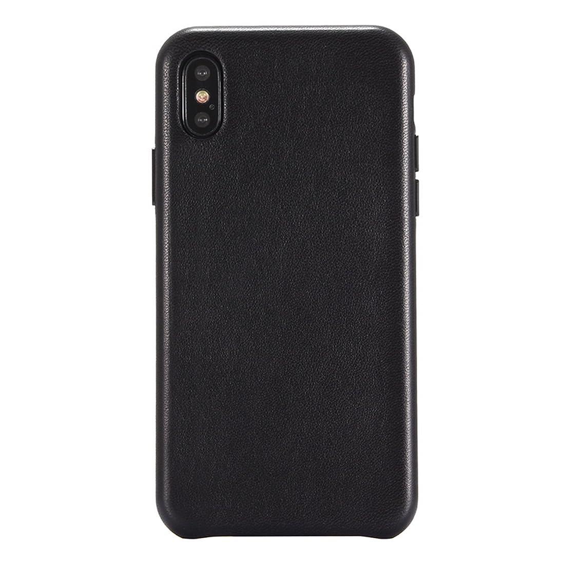 胚葉巻市長OJIBAK iPhoneX ケース iPhone X ケースおしゃれ 高級感 人気 携帯カバー 保護ケース/iPhoneX 対応