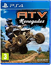 ATV Renegades (PS4) (UK IMPORT)