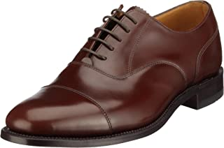 Loake Mens 200 Leather Shoes