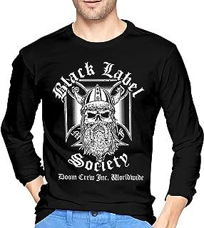 Men's Black Label Society Doom Crew Inc. Worldwide Zakk Wylde BLS Tee