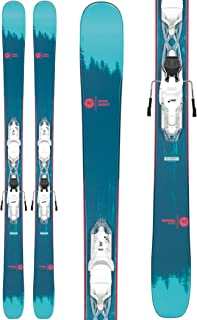 Rossignol Sassy 7/Xpress 10 Ski Package Womens
