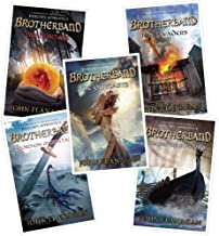 chronicles of brothers series