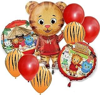 Best party city daniel tiger balloon Reviews