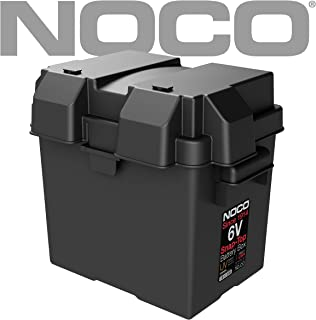 Best deep cycle battery box for camping Reviews