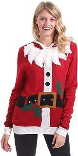 Women's Christmas Ugly Sweater