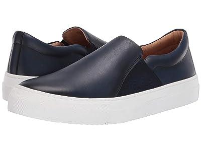 Gold & Gravy Push Slip-On Sneaker (China Blue) Men