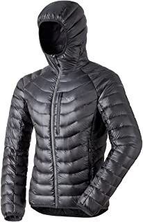 dynafit vulcan down hood jacket