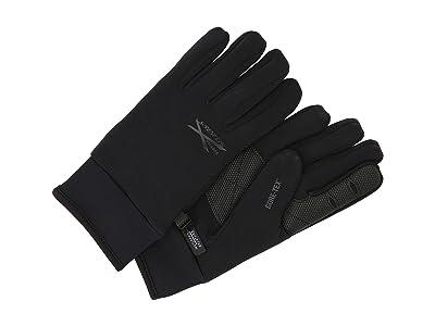 Seirus Gore-Tex(r) Xtremetm Glove (Black) Extreme Cold Weather Gloves