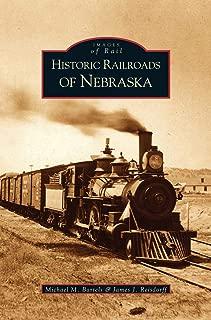 Historic Railroads of Nebraska