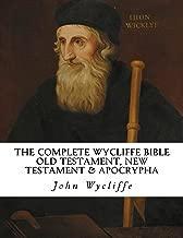 wycliffe bible original text