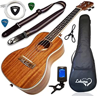 kala 8 string electric ukulele
