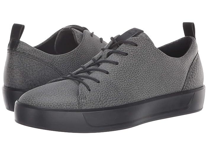 692726dce42c9b ECCO Soft 8 Sneaker at Zappos.com