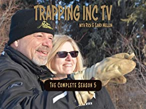 Trapping Inc TV