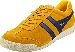Gola Harrier Womens Classic Trainers