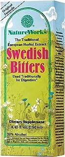 Natureworks, Swedish Bitters, 8.45 Fl Oz