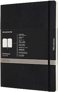 PRO NOTEBOOK XL SOFT BLACK