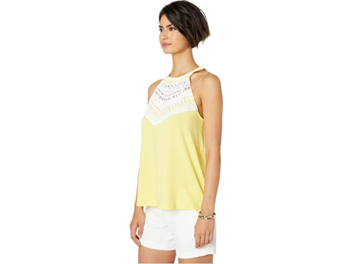 Lilly Pulitzer Womens Dawn Top