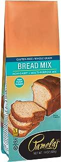 Best pamela's gluten free bread mix Reviews