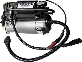 Salem Auto Parts For 2004 2005 2006 2007 2008 2009 2010 Audi A8 Air Suspension Compressor Air Ride Pump 4E0616007B