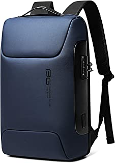 FANDARE Antirrobo Mochila Bolsas Escolares con Puerto USB Impermeable Mochila para Portátil de hasta 15.6 Multiusos Mochil...